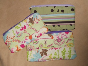 Homemade clutches