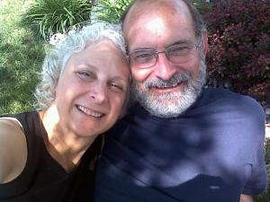 Wesa and Steve
